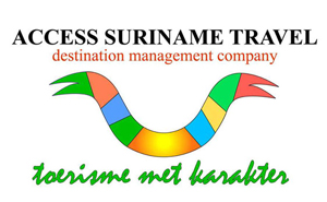 Access Suriname Travel